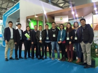 2016 CAC Shanghai (China International Agrochemical & Crop Protection Exhibition)